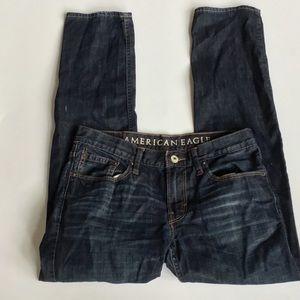 American Eagle Slim Jeans 31/32